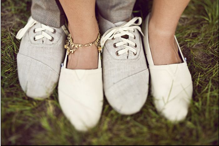 These Wedding Shoes Are Way Better Than Heels (Your Feet Will Thank You Later)