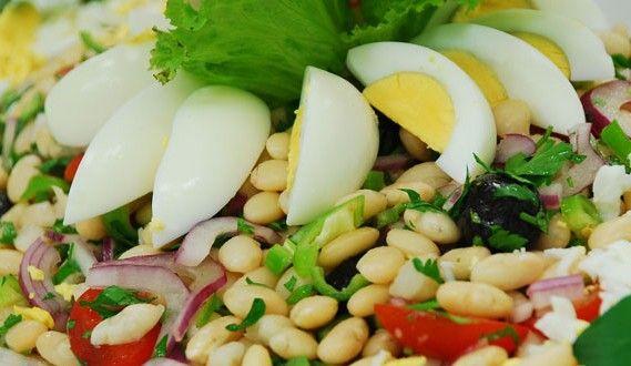 Piyaz tarifi | Yemek Tarifleri