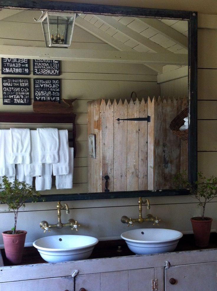 17 Best Ideas About Rustic Bathroom Shower On Pinterest