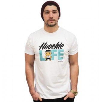 Josh Leyva, Muscle Boii. I like the Tee too - Hoochie Life Tee