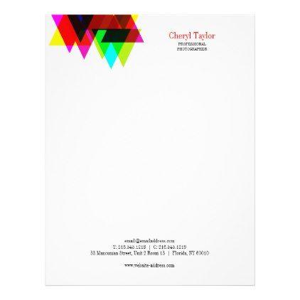 Mer enn 20 bra ideer om Professional letterhead på Pinterest - professional letterhead