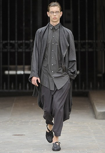 understated, really nice! Damir Doma