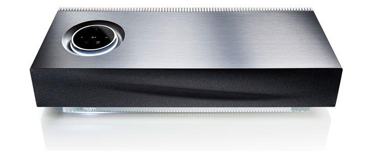 Mu-so wireless music system