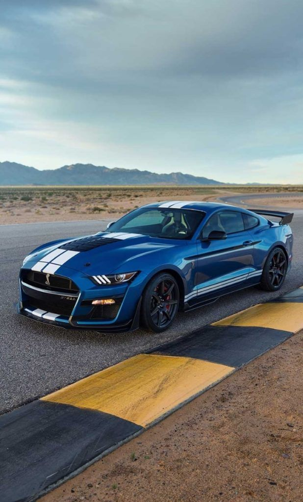 Ford Mustang Shelby GT500 Pictures & Wallpapers Ford