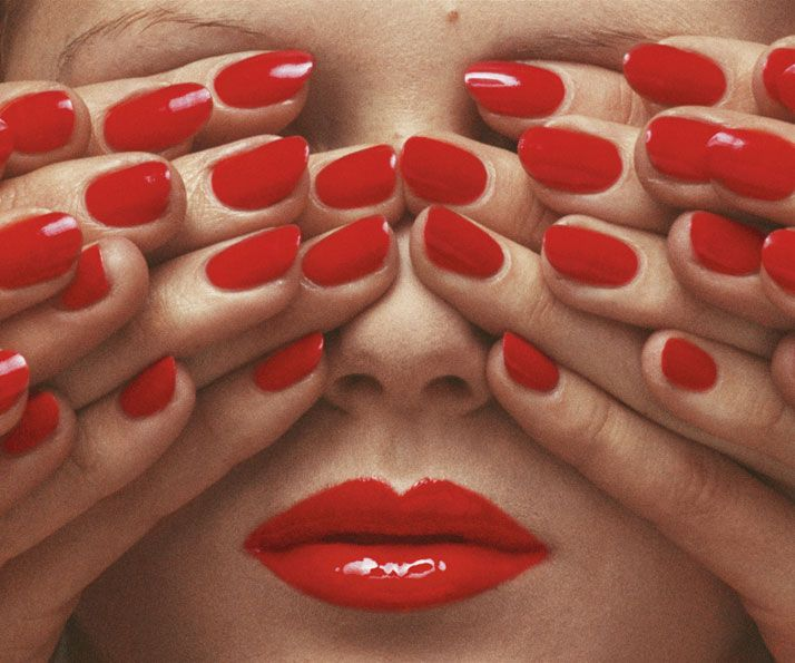 Guy Bourdin: Audacious, Controversial, Humorous and Surrealist Fashion Photographer | Yatzer