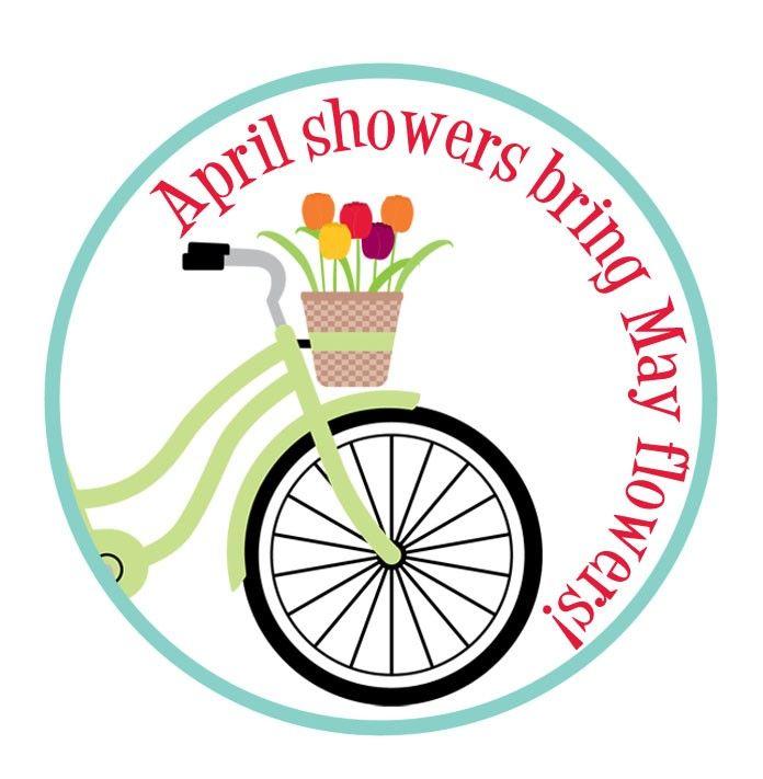 Clip Art April Showers Clipart april showers bring may flowers clipart snowjet co clipart