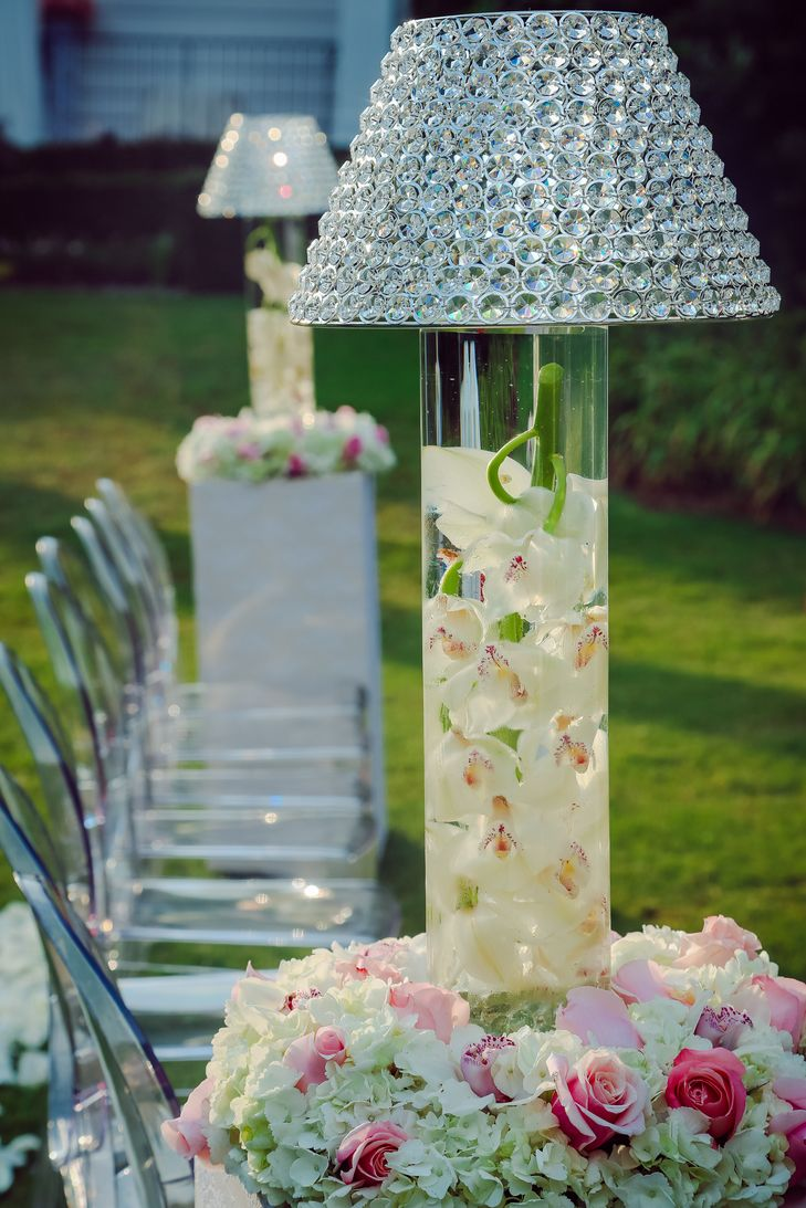 Little Gardens Lawrenceville Ga. From Search.weddingwire.com · Glamorous  Round Outdoor Ceremony Decor | Blume Photography Https://www.theknot.