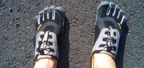 Выбираем удобную летнюю обувь