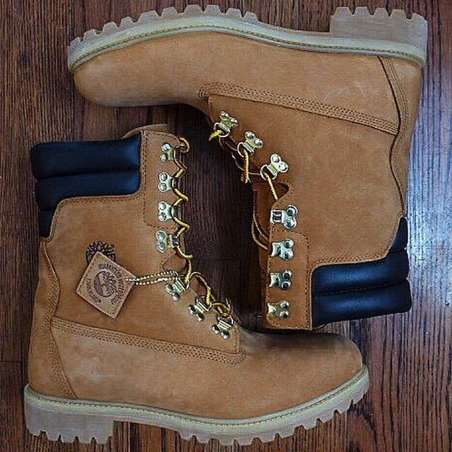 Timberland  40 Below  Wheat SuperBoot  a49ae14d523