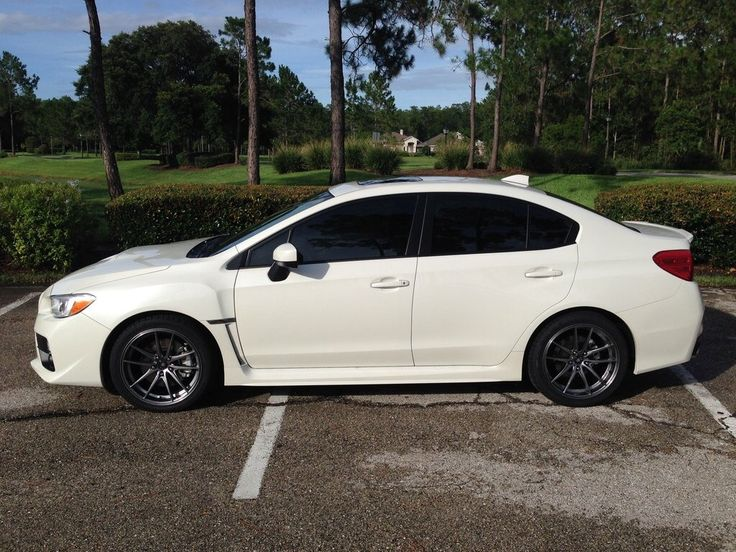2015 WRX/STI Aftermarket Wheel Spec Thread - NASIOC konig oversteer