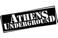 Athens Underground is an antique and vintage store full of clothes