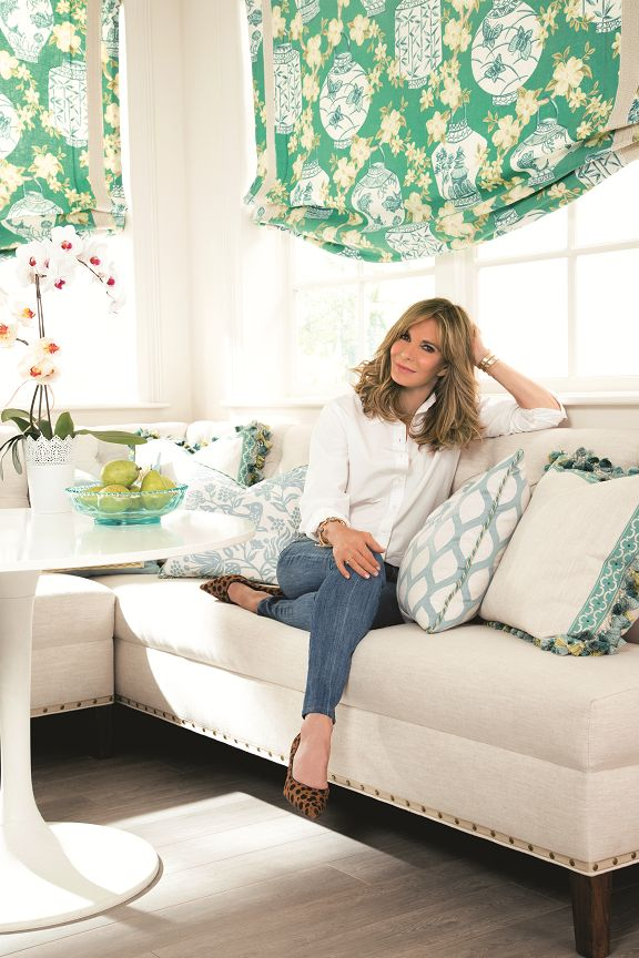 Shop the new Jaclyn Smith collection at http://www.calicocorners.com/c-620-jaclyn-smith.aspx