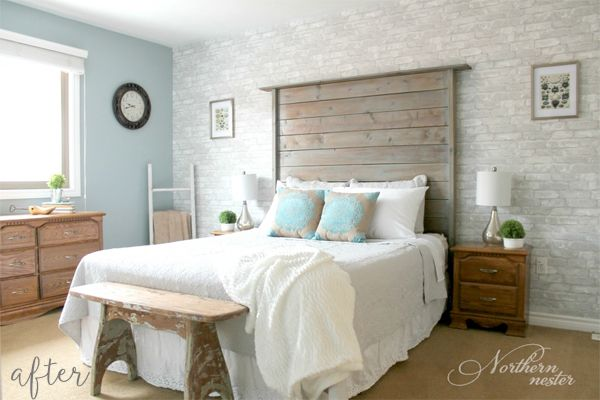 Jacinda is the mother of five young children, and all she wanted is what every busy mother wants: a nap and a massage. The ability to jump on a trampoline again. Abs. Ok, I'm projecting here. What she really wanted was a restful retreat – neutral farmhouse style, if we're being specific. Her former bedroom …