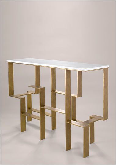 1000 Ideas About Marble Console Table On Pinterest