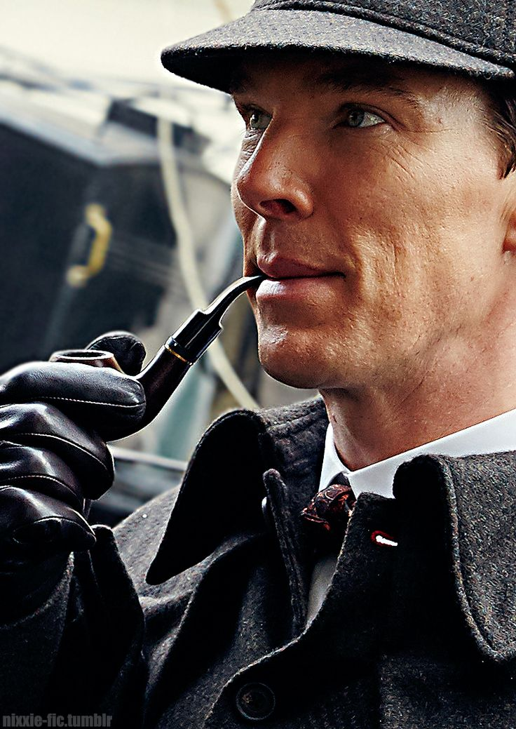 "nixxie-fic: "" New Sherlock Holmes 'The Abominable Bride' Edit 08 - Click here for: New Holmes Graphic here (x) & the Watson Bookend to it here (x), A New Johnlock Graphic here (x), & a Sepia Graphic..."