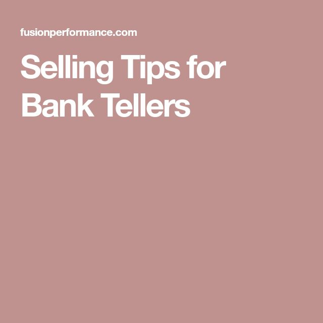 The 25+ best Bank teller ideas on Pinterest Bank humor, Bank - bank teller responsibilities