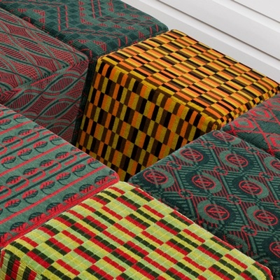 The 40 best images about moquette on pinterest fabrics for London underground moquette