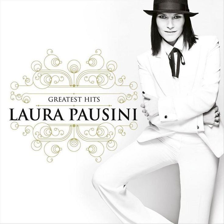 Laura Pausini - Greatest Hits (CD)