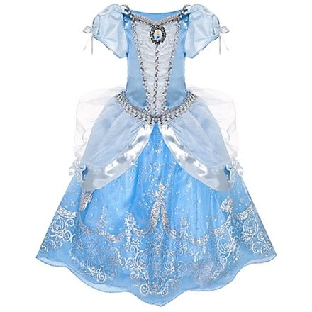 Fotos de Vestido Fantasia da Cinderela Original Disney LINDO! Itabuna                                                                                                                                                                                 Mais