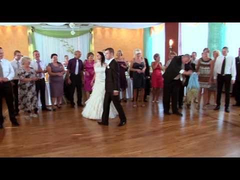 Pierwszy Taniec - Z Pomysłem - Video-Hit - YouTube