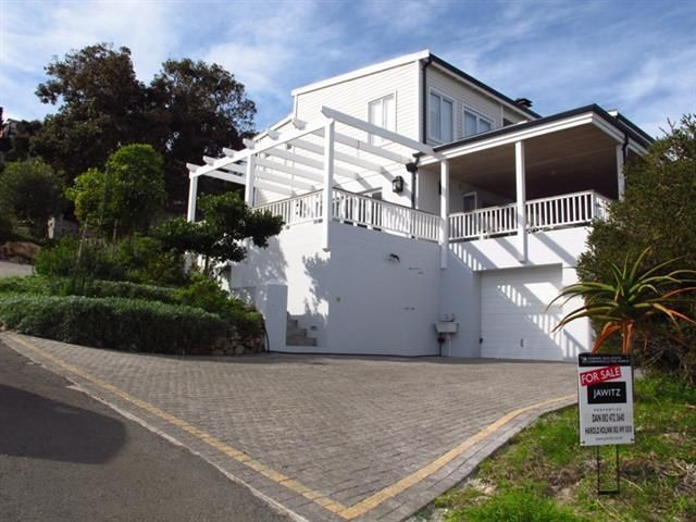 4 bedroom House for sale in Scarborough for R 4400000 with web reference 70639 - Jawitz False Bay/Noordhoek