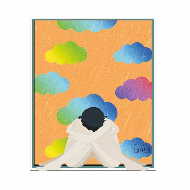 """«I paroloni indicano piccole cose,   tutte le grandi cose hanno nomi brevi:   come vita, morte, pace e guerra,   oppure alba, giorno, notte, amore, casa.» #ArthurKudner  [#citazione riportata nel libro 'Action Writing' di #GianniLombardi] * Elaborato realizzato per #Posterheroes dal tema """"Rights in love""""  #aforismi #citazione #amare #dirittoadamare #alkespirit #illustration #RealtaFemminile #RobertaCoralluzzo #art #igers_salerno  #igerscampania"""