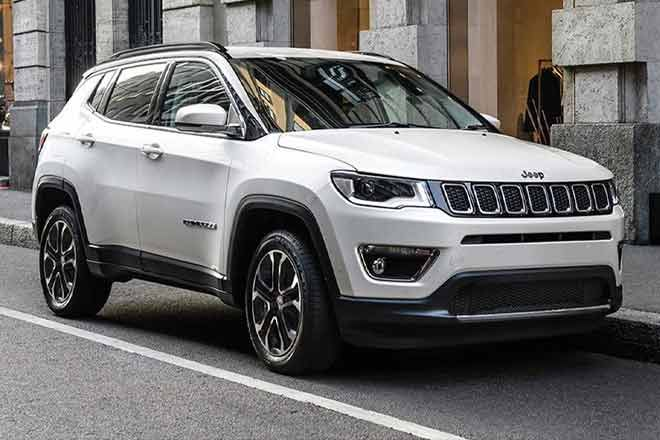 Jeep Enters Second Hand Car Business With Selected Four You This