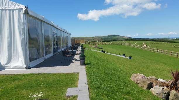 Ocean View - Windmill Gower wedding venue in Swansea, Glamorgan