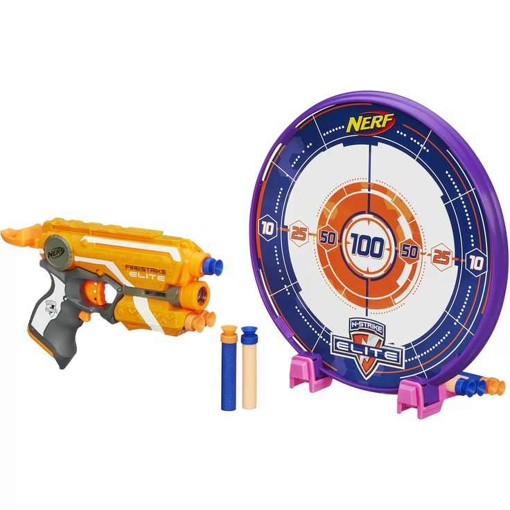 Nerf Sports Nerfoop Set, Green - Walmart.com