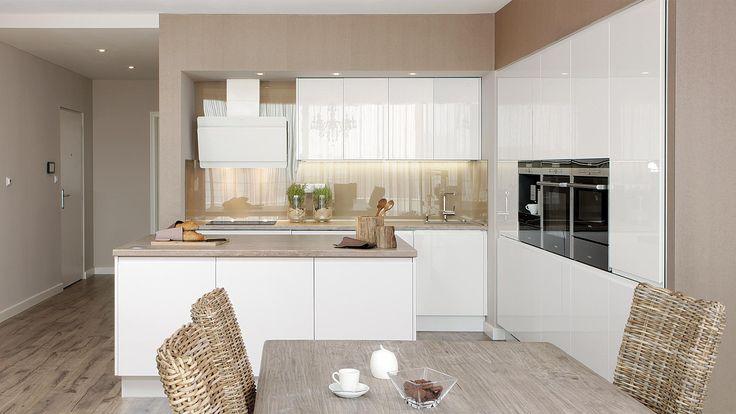 Pure Bratislava | realizácie kuchyne Sykora