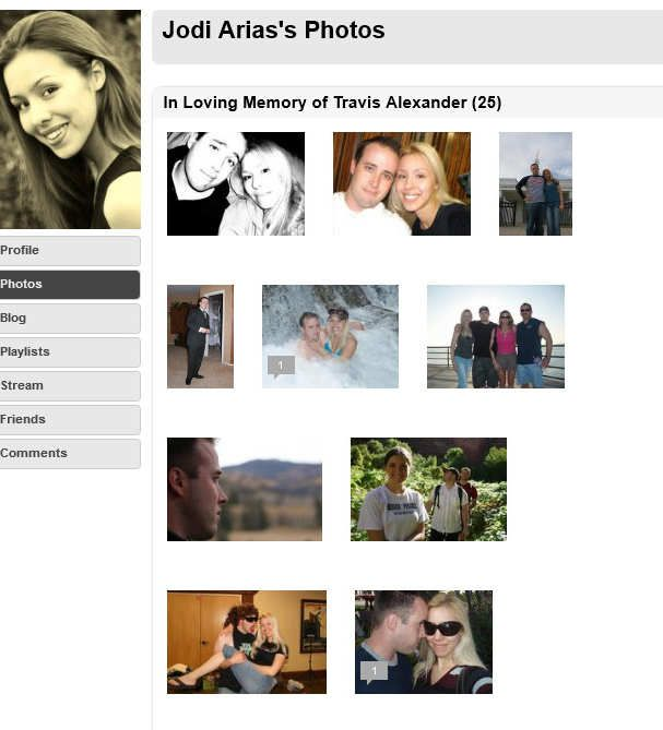 Jodi Arias Trial Explainer -- NYMag