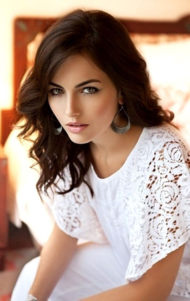 Camilla Belle.  I've seen her classified as all 3 Winters, True, B, and D