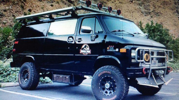 Palm Springs For Sale Craig S List 4x4 Van Chevy Van Chevrolet Van