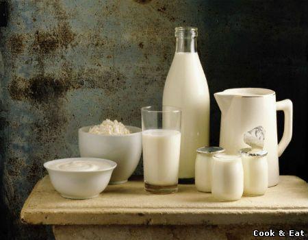 Тан, Айран, Мацони, Кумыс, Катык - Молочные продукты - Продукты - Cook and Eat