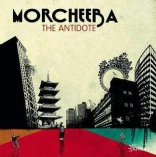 The antidote - Morcheeba