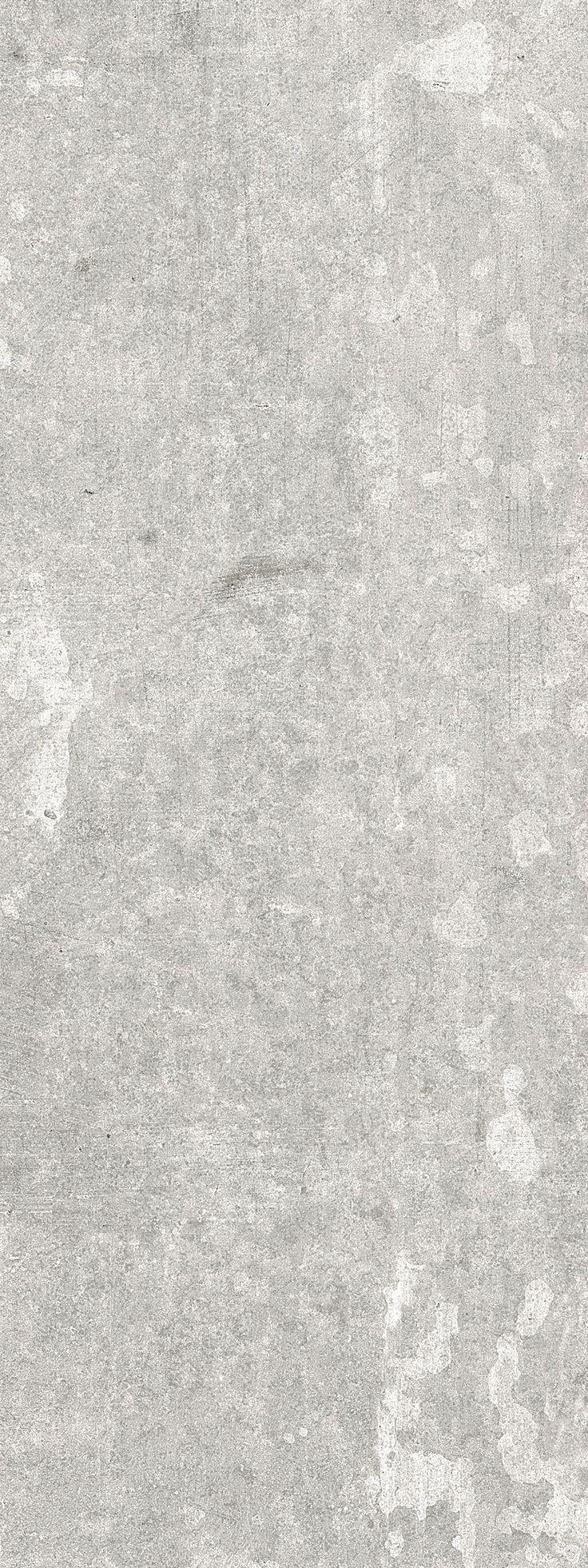 B q bathroom scales - Urban Grey Matt Concrete Effect Ceramic Wall Tile Pack Of 17 L