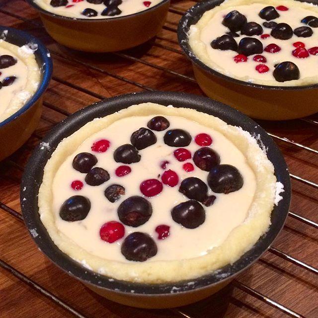 #leivojakoristele #puolukkahaaste Kiitos @viljattomanvallaton