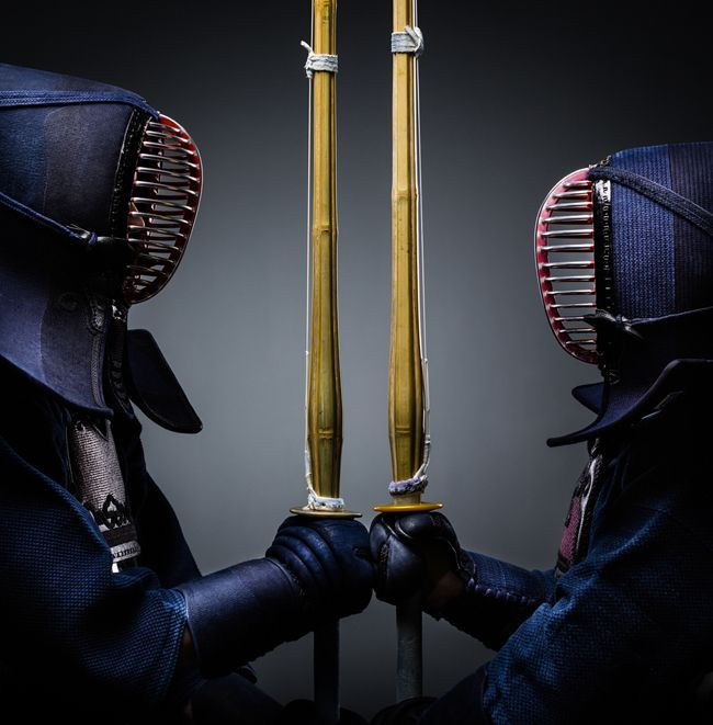 剣道/Kendo