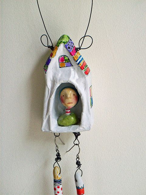 585 best images about paper mache paper clay on pinterest for Best paper for paper mache