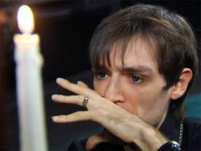 Александр Шепс: как с помощью свечей приманить удачу, деньги и любовь - Эзотерика и самопознание