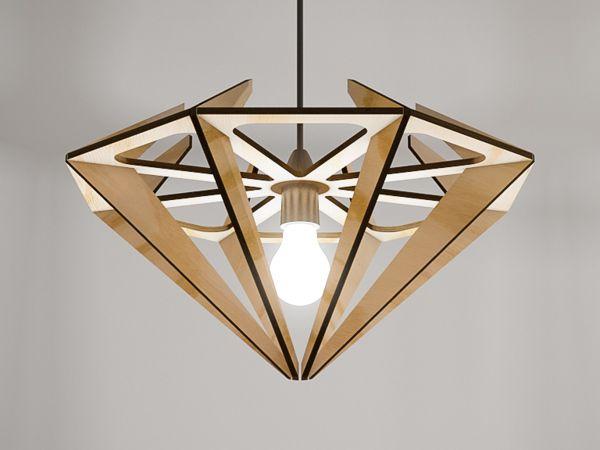 RCD Lighting by Luke Harris, via Behance