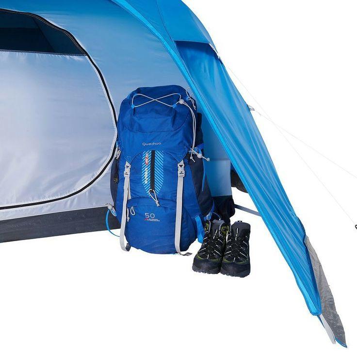 Tenda ARPENAZ XL 3 Pessoas Az - Decathlon