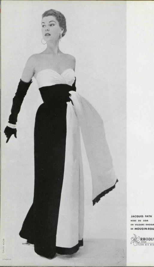 DRESSES - Short dresses Jaques Fath Explore Many Kinds Of For Sale Cheap Sale Real KVpAlQVg0