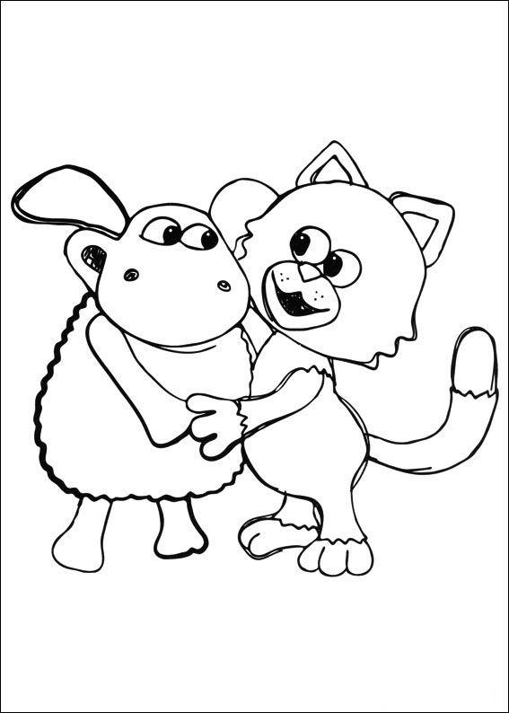 Timmy Das Schafchen 2 Ausmalbilder Fur Kinder Malvorlagen Zum Ausdrucken Und Ausmalen Malvorlagen Timmy Das Schafchen Ausmalbilder Zum Ausdrucken
