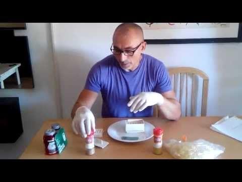Fabrica tus propias capsulas de canela, jengibre, ajo, etc de forma fácil, rápida y económica - YouTube
