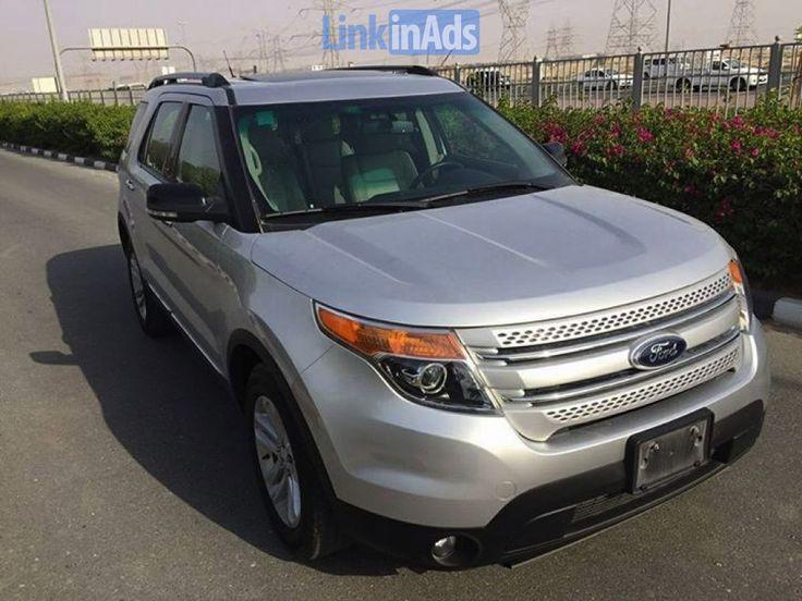 Cheap offer: Ford Explorer 2014 for Sale