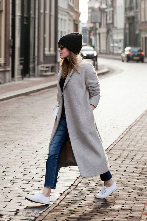 20 Winter Outfit Ideas: Glamour.com