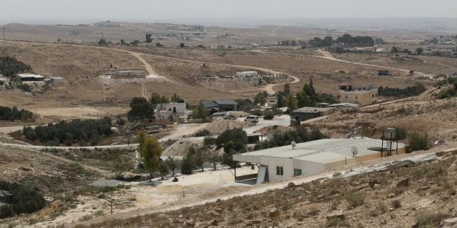 Breaking Israel News   Senaste nytt. Bibliskt perspektiv. -