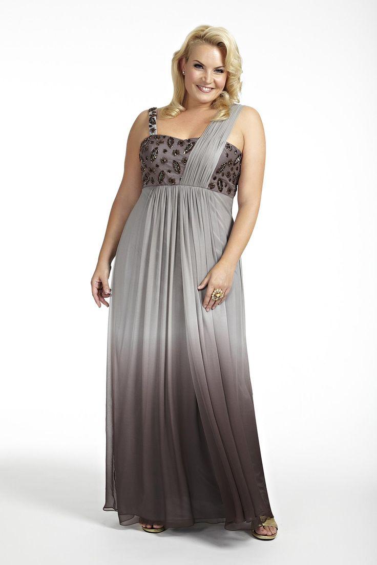 Alle Kleider sommerkleider in übergrößen : 25+ süße Plus size dresses uk Ideen auf Pinterest | Formelle ...