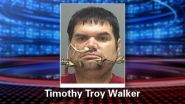 SALT LAKE CITY, Utah — Criminal charges were filed Wednesday against the man accused of shooting and killing a Draper City Police officer.  The Salt Lake County District Attorney's office officially charged Timothy Troy Walker, 35, with criminal homicide, aggravated murder and attempted homicide. He was also charged with three additional counts of felony discharge of a firearm and one count of possession of a weapon by a restricted person
